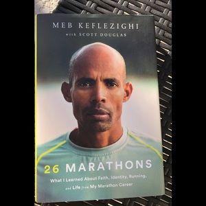 Other - 26 Marathons